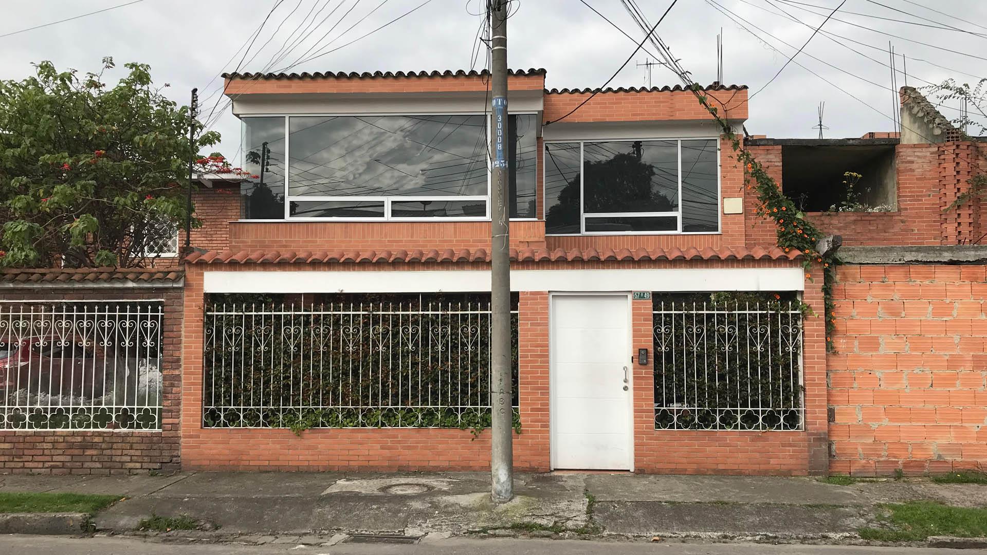 Joyco se despide de su sede ubicada en el barrio La Esmeralda de Bogotá