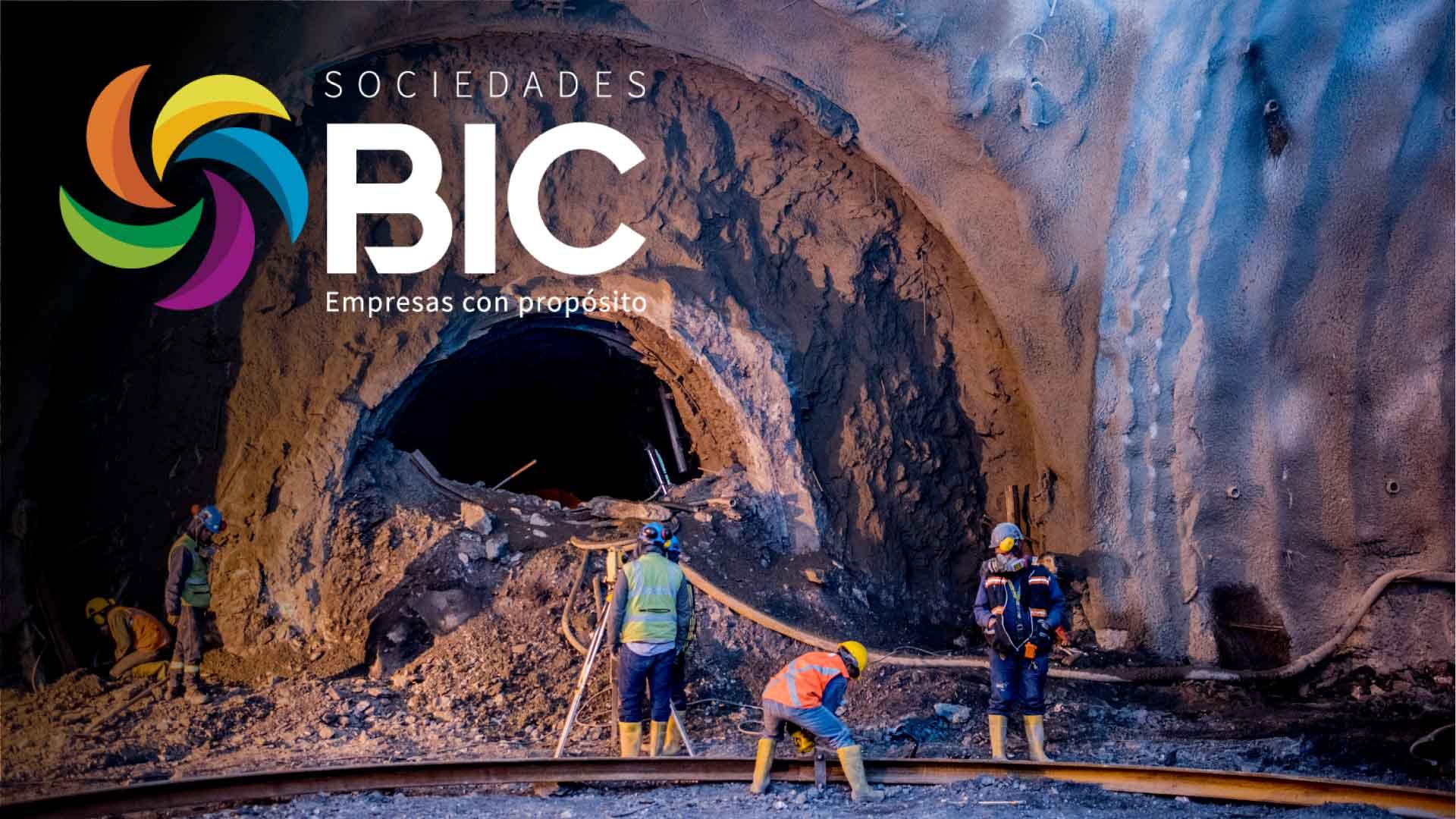 Joyco es Sociedad BIC (Beneficio e Interés Colectivo)
