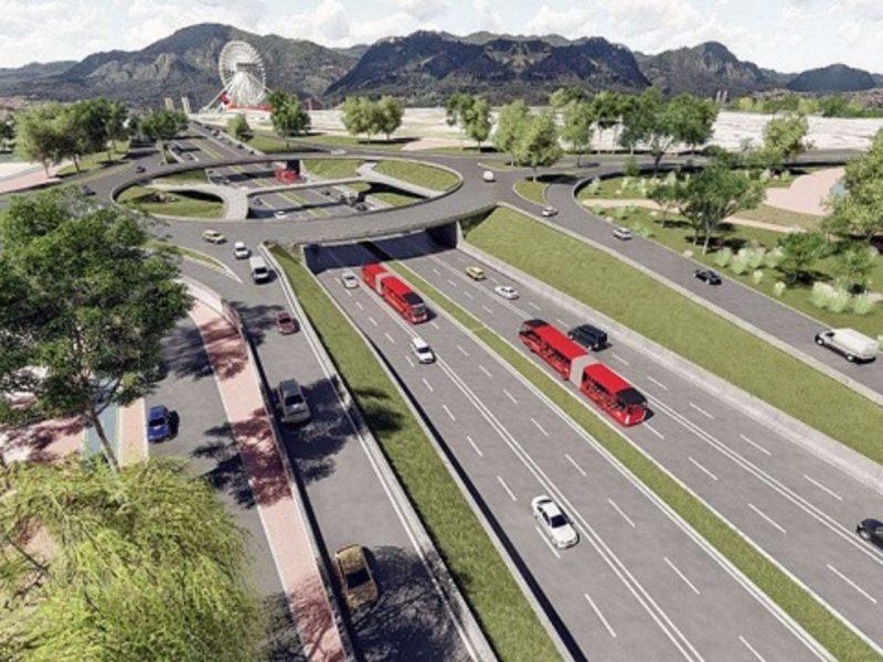 Interventoría integral a la construcción para la adecuación al Sistema Transmilenio de la Avenida Congreso Eucarístico (carrera 68) desde la Avenida Américas hasta la Avenida Centenario (calle 13) y obras complementarias en Bogotá.